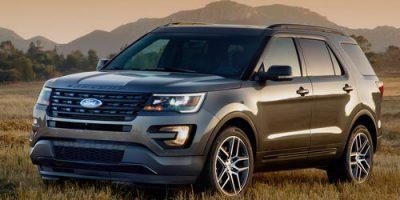 Ford Explorer hút hàng bất chấp giá cao