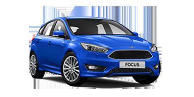 Ford Focus mới 1.5L Ecoboost 4 cửa